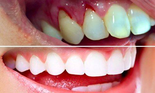 studi dentistici oral beauty
