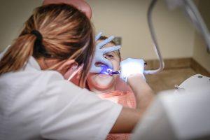 paura dentista